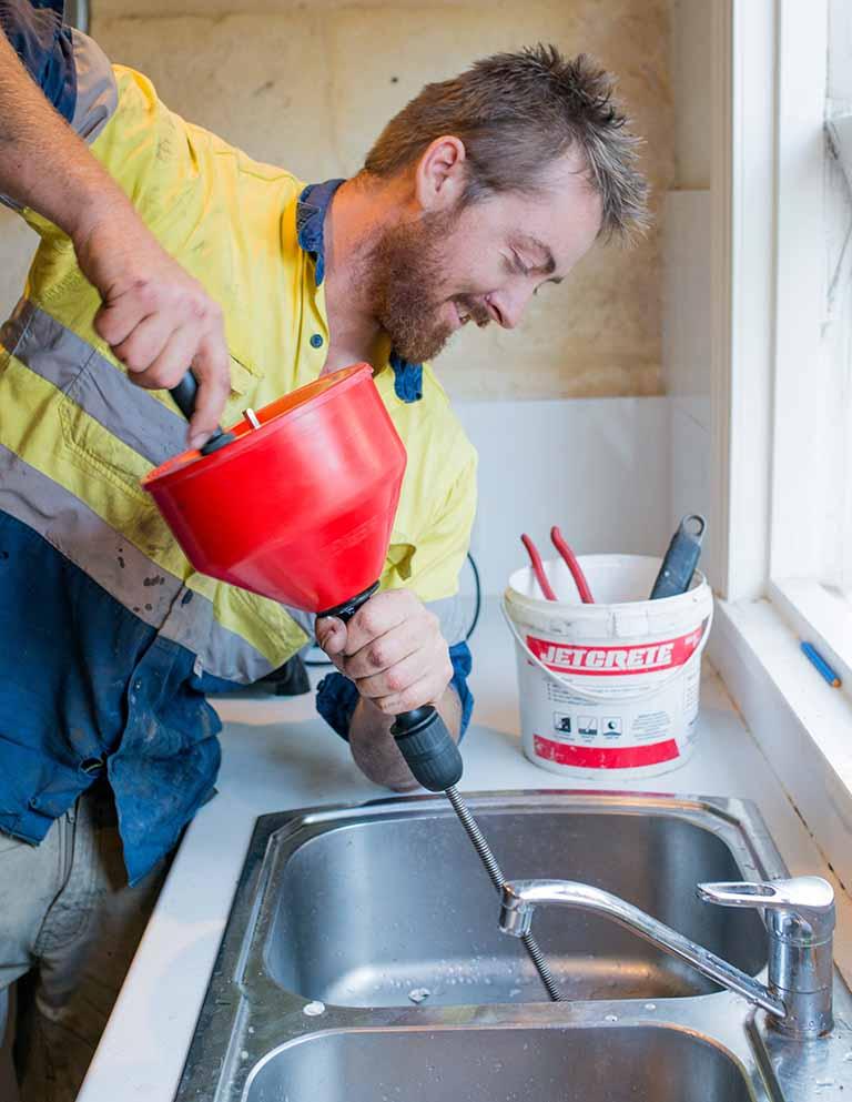 Southlake plumber